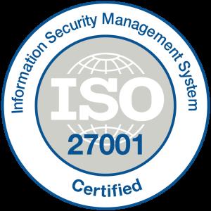 ISO27001Logo